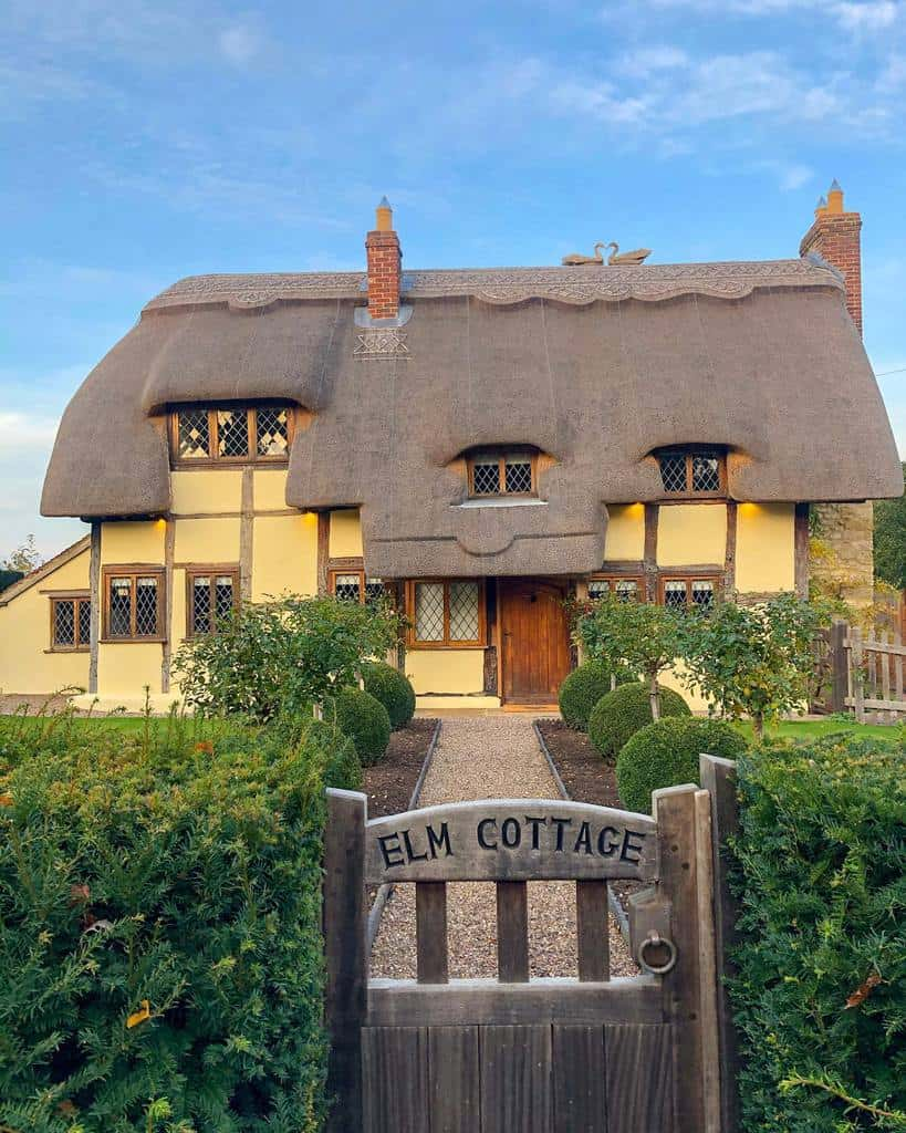 Cottage Small House Ideas -iveta.konrade