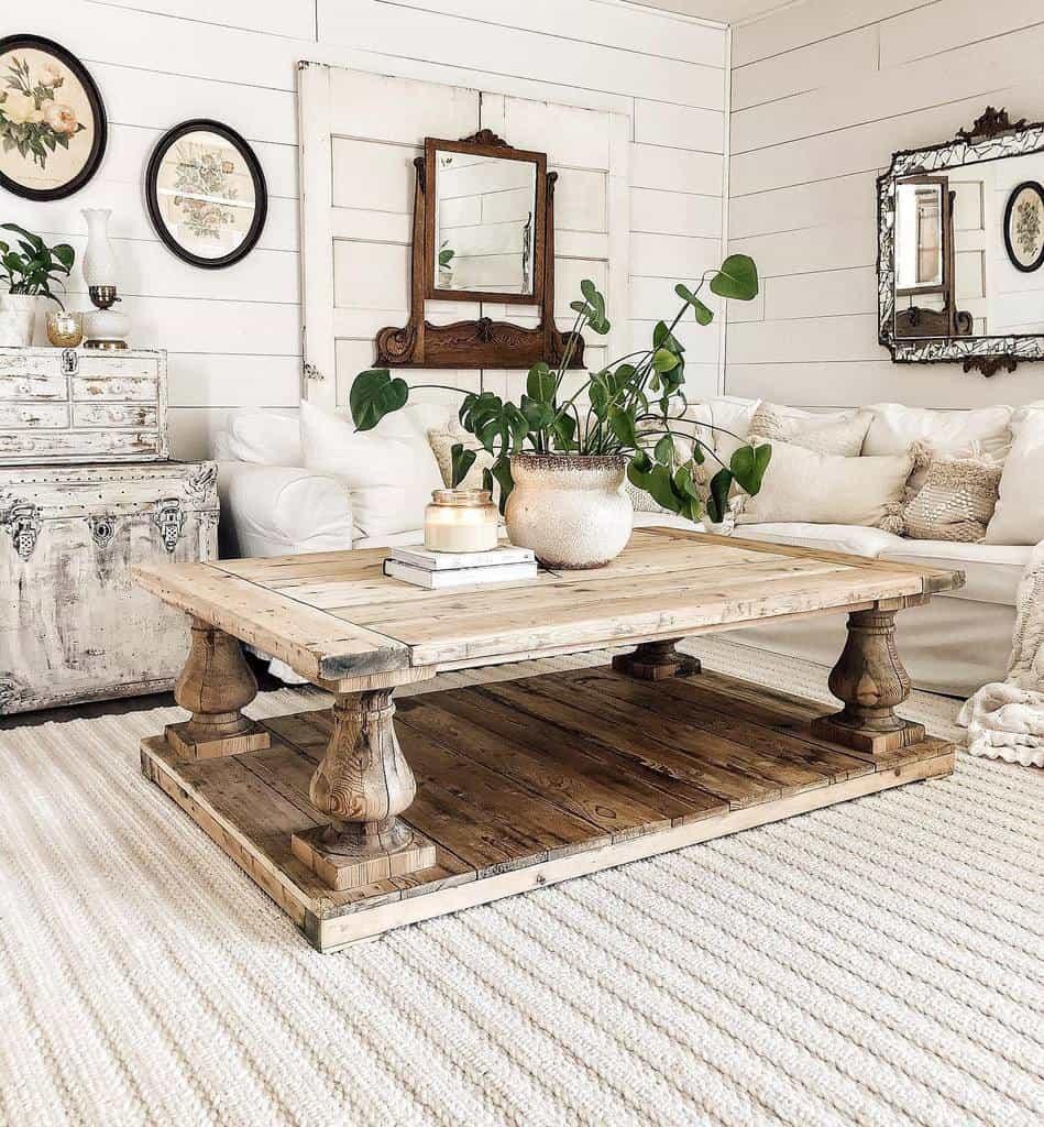 DIY Coffee Table Ideas -designsbyashleyknie