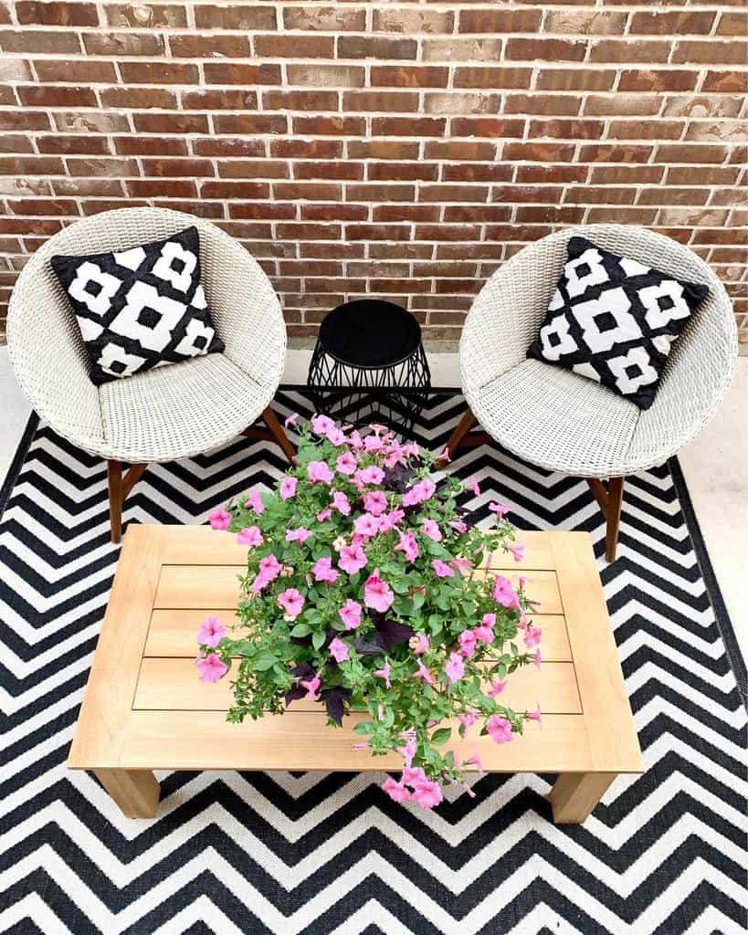 DIY Coffee Table Ideas -missiefit