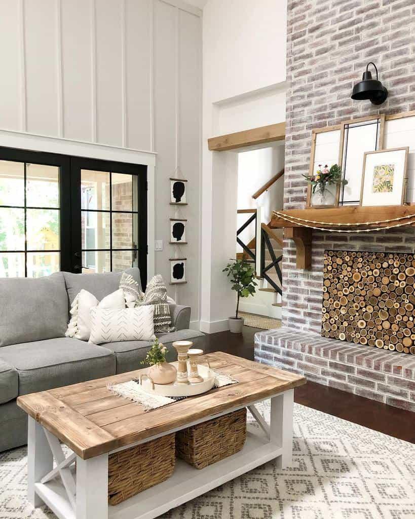 DIY Coffee Table Ideas -mrsdiy_