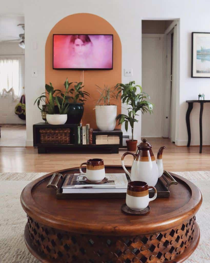 Decor Coffee Table Ideas -may.kamsch.designs