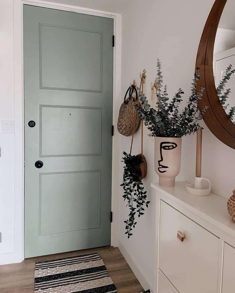 Decor Ideas Small Entryway Ideas -withmilana