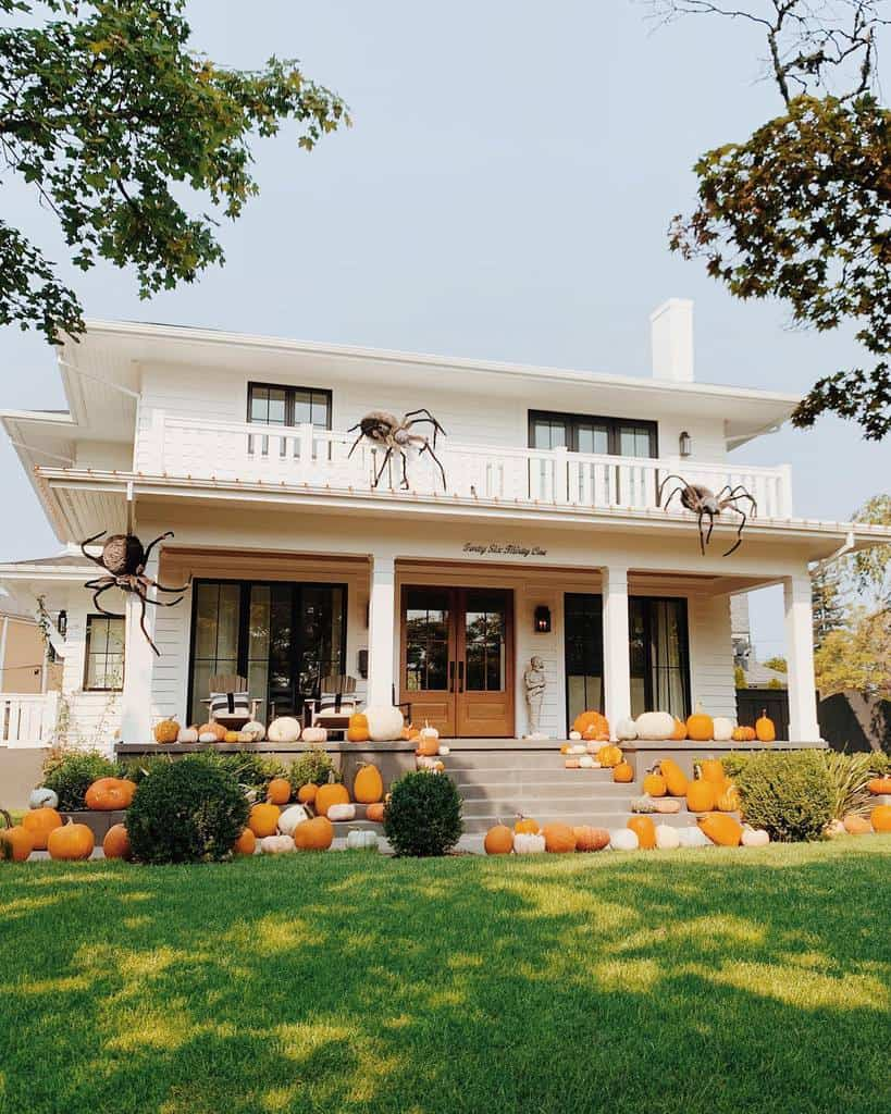 Front Porch Curb Appeal Ideas -andiface