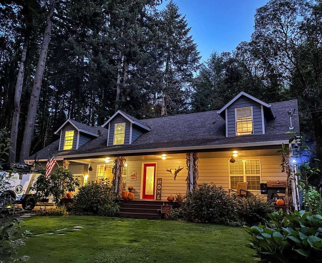 Front Porch Curb Appeal Ideas -talking_tree_hollow