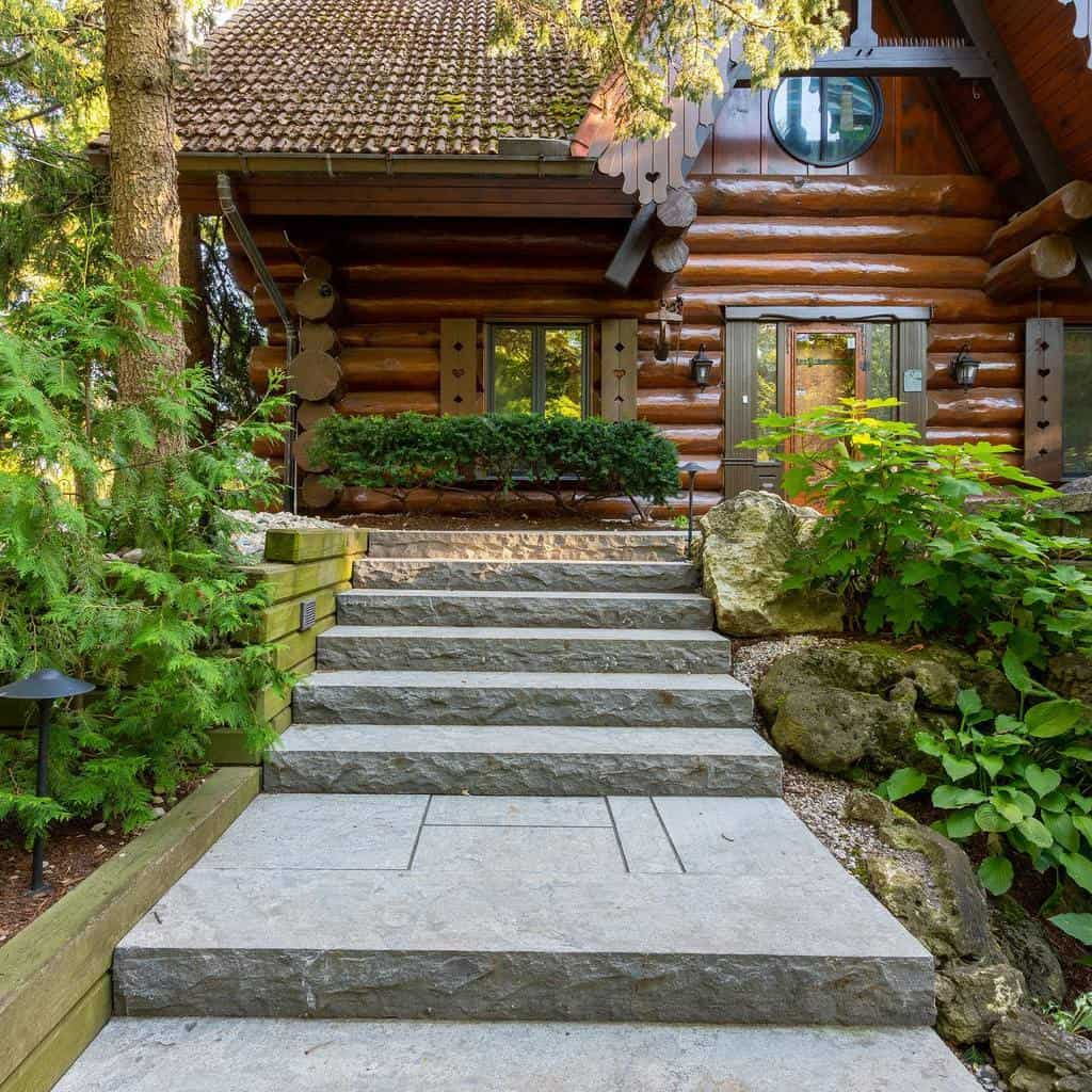 Front Yard Curb Appeal Ideas -mapleridgelandscapes