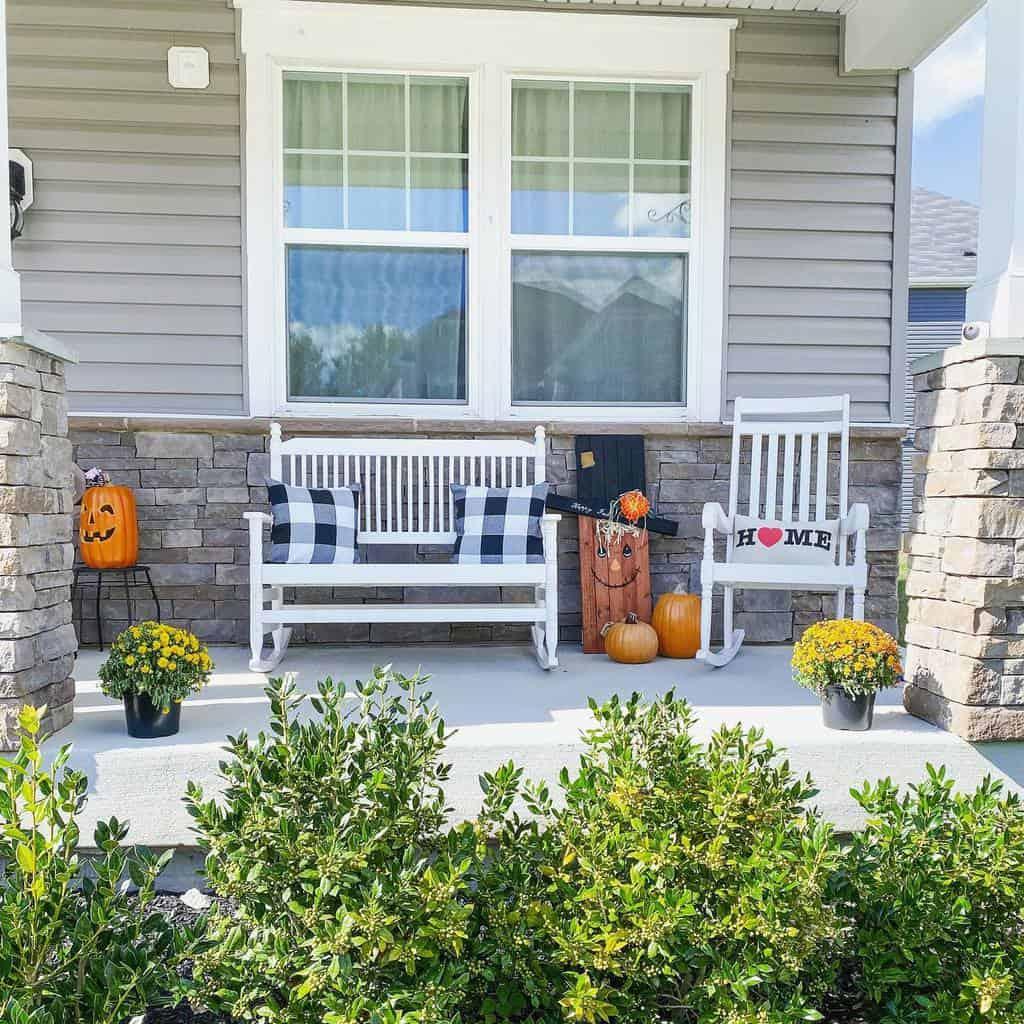 Furniture Front Porch Decorating Ideas -arishomedecor