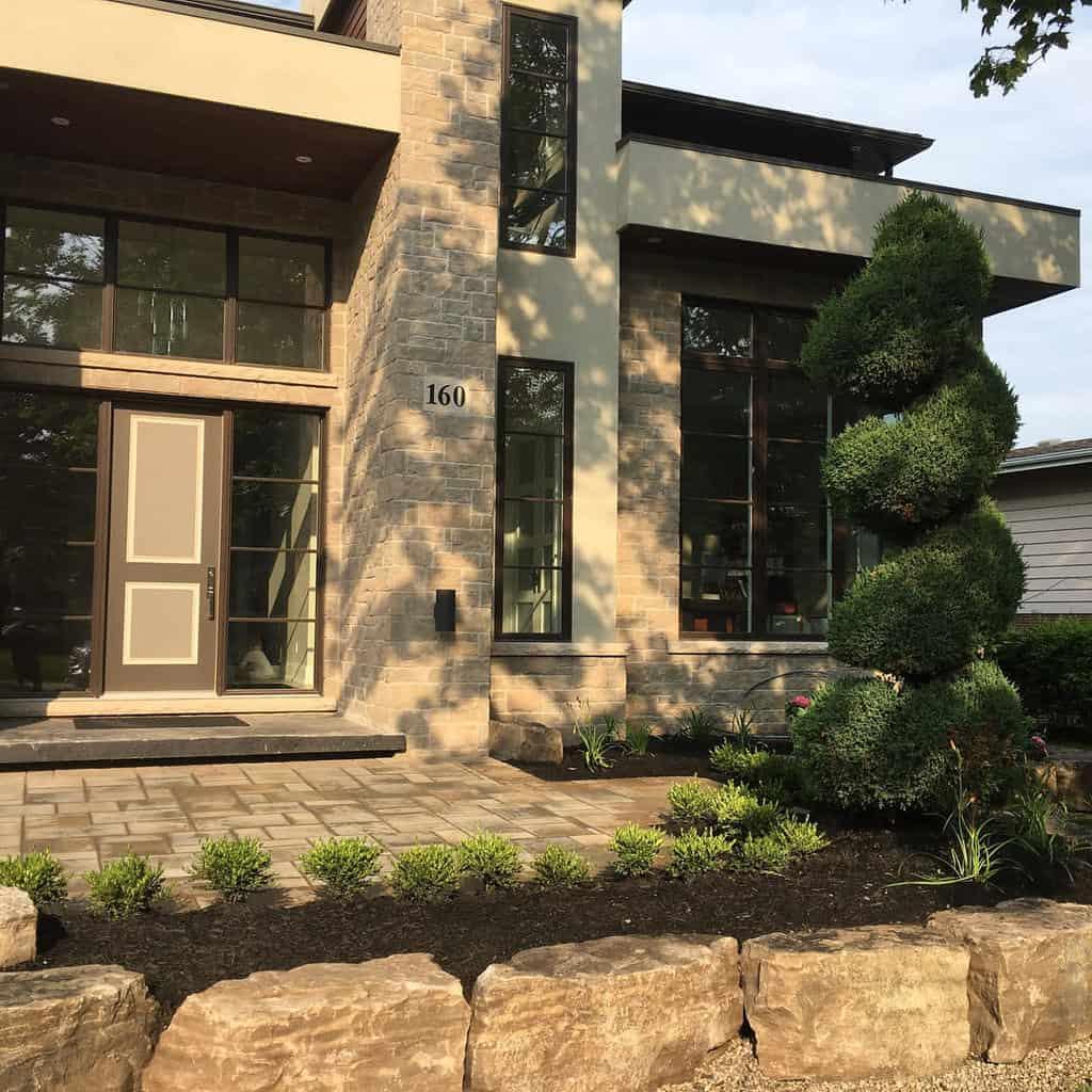 Garden Decor Hardscaping Ideas -mapleridgelandscapes