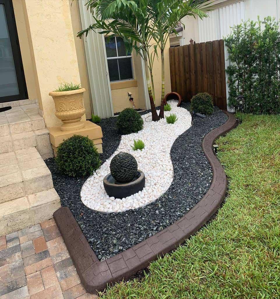 Garden Decor Hardscaping Ideas -miamiexclusiveborders