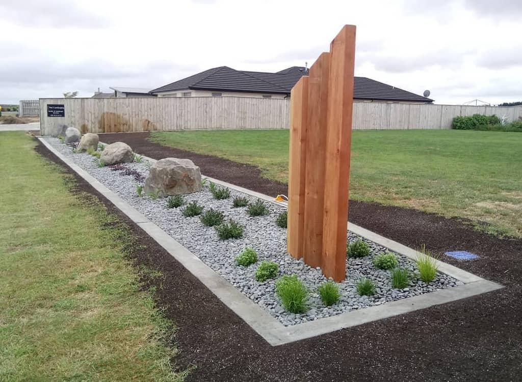 Garden Decor Hardscaping Ideas -pauljlandscaping