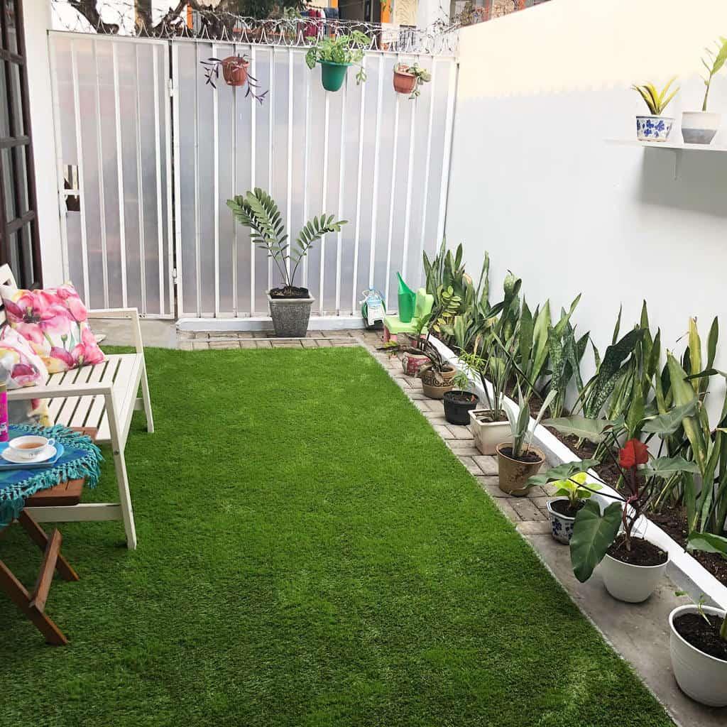 Garden Side Yard Ideas -rachmi927