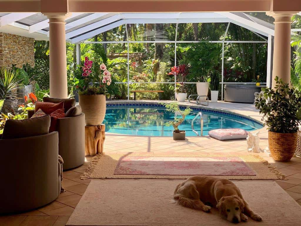 Garden Small Pool Ideas -jennlane35