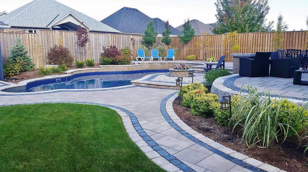 Garden Small Pool Ideas -mvklandscapedesign