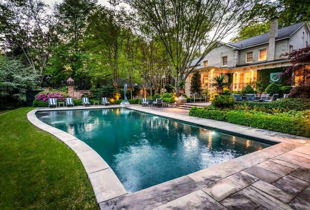 Garden Small Pool Ideas -pagedukeland