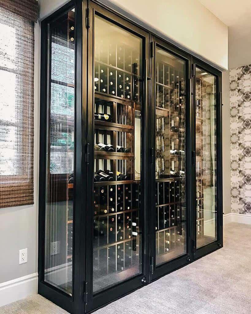Glass Wine Rack Ideas -maidensteel