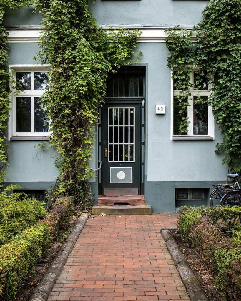House Front Door Ideas -benchr