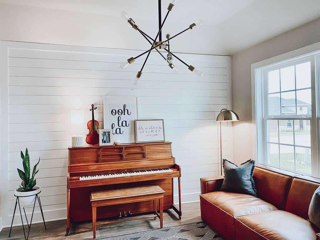 In House Music Room Ideas -_hausofjordan_