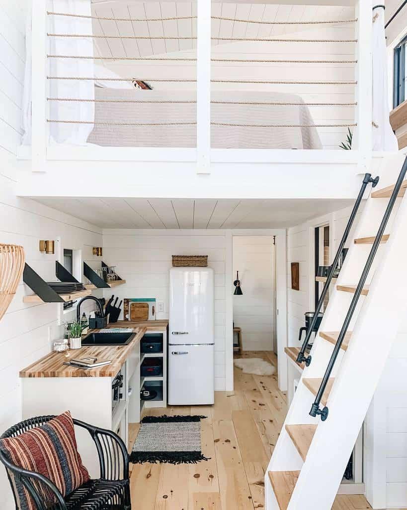 Interior Tiny House Ideas -aspiretinyhomes
