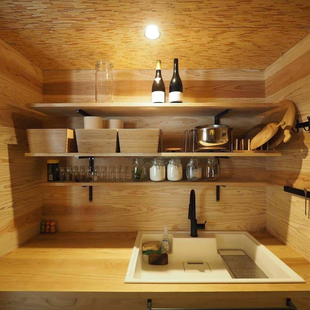 Kitchen Tiny House Ideas -real_creation