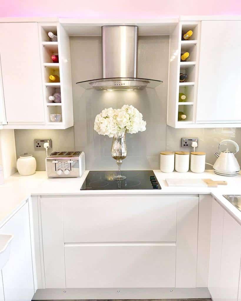 Kitchen Wine Rack Ideas -my_home_pics_x_