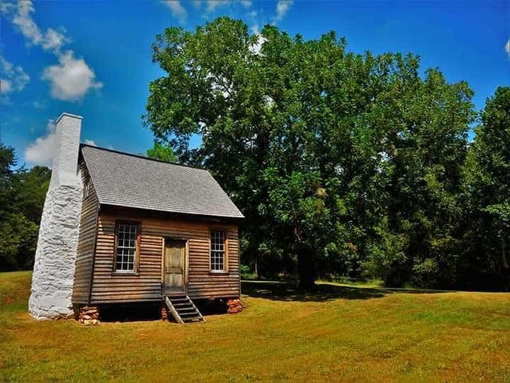 Landscape Small House Ideas -reusrandy