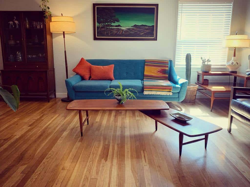 Livingroom Coffee Table Ideas -bettyblueroses