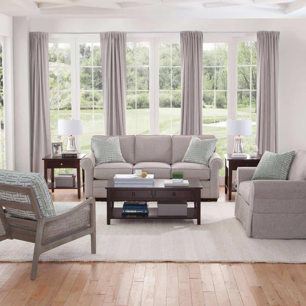 Livingroom Coffee Table Ideas -braxtonculler
