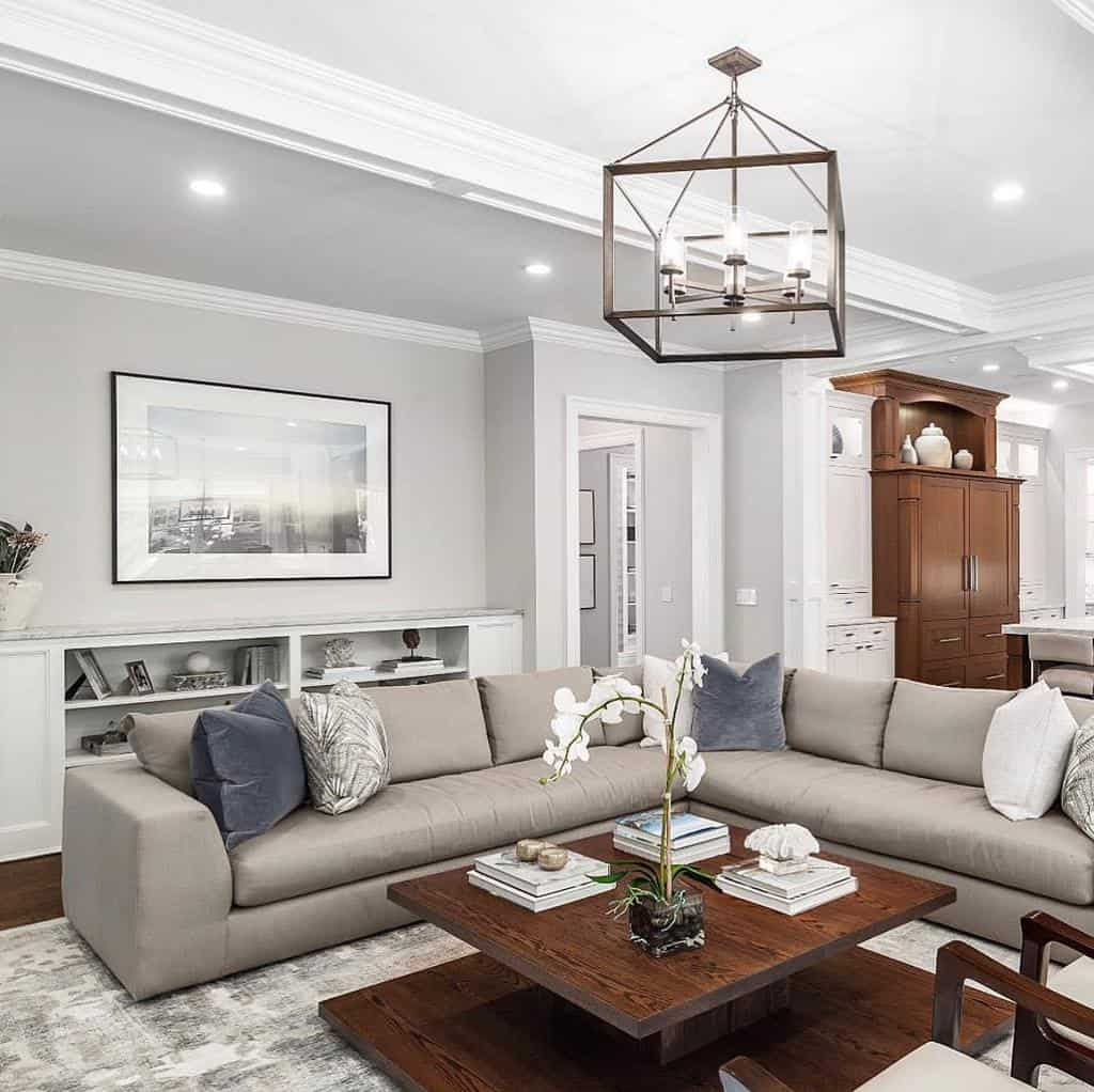 Livingroom Coffee Table Ideas -cocoongreenwich