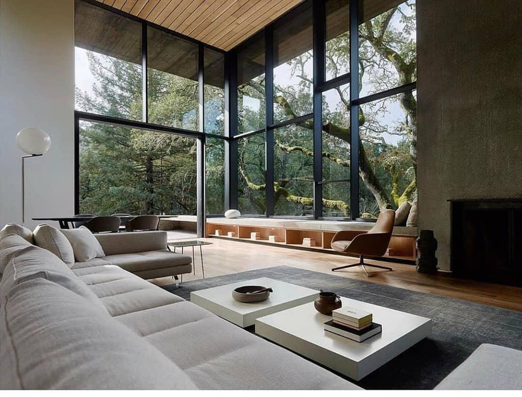 Livingroom Coffee Table Ideas -the.white.art.group