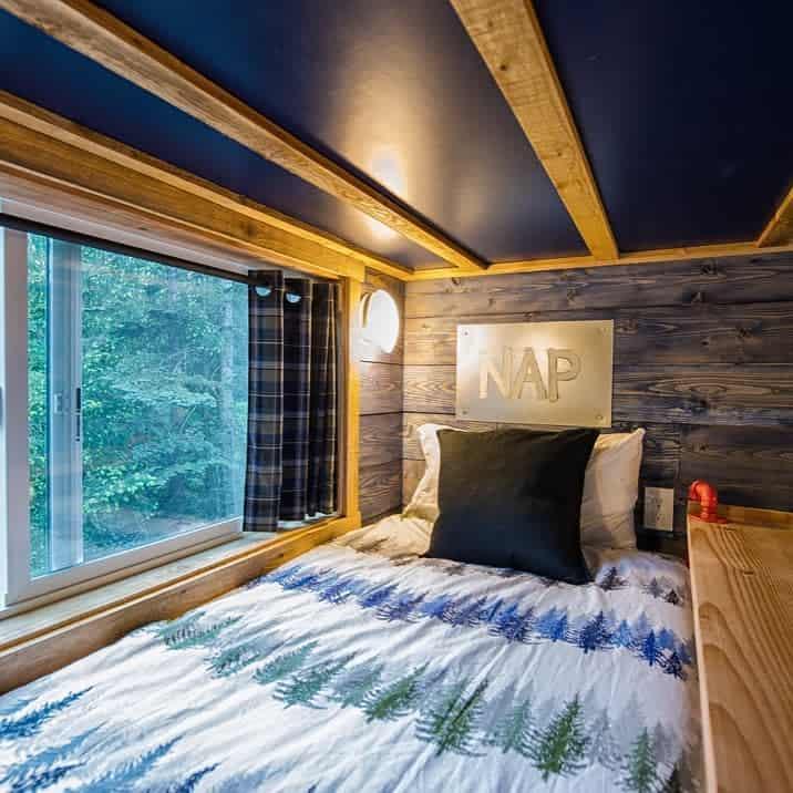 Loft Tiny House Ideas -mytinyhouses