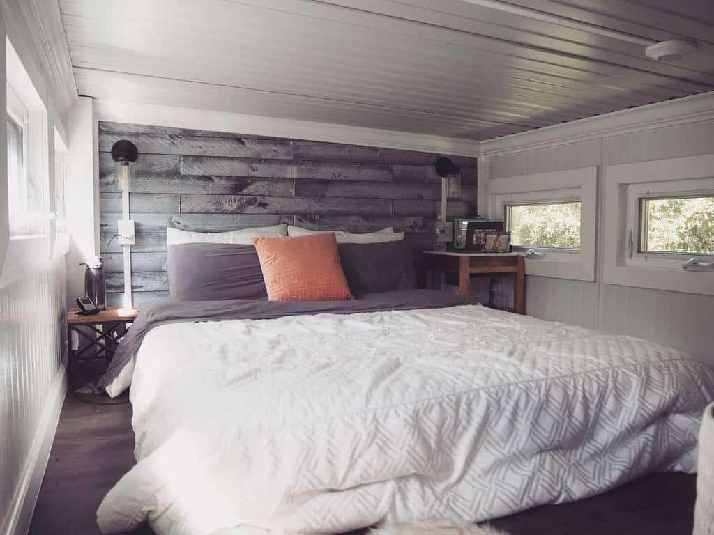 Loft Tiny House Ideas -tiny_house_journey