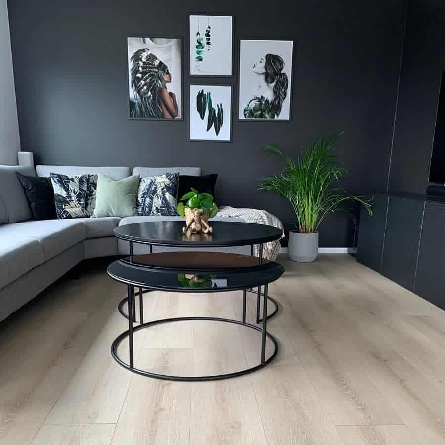 Modern Coffee Table Ideas -klemstua