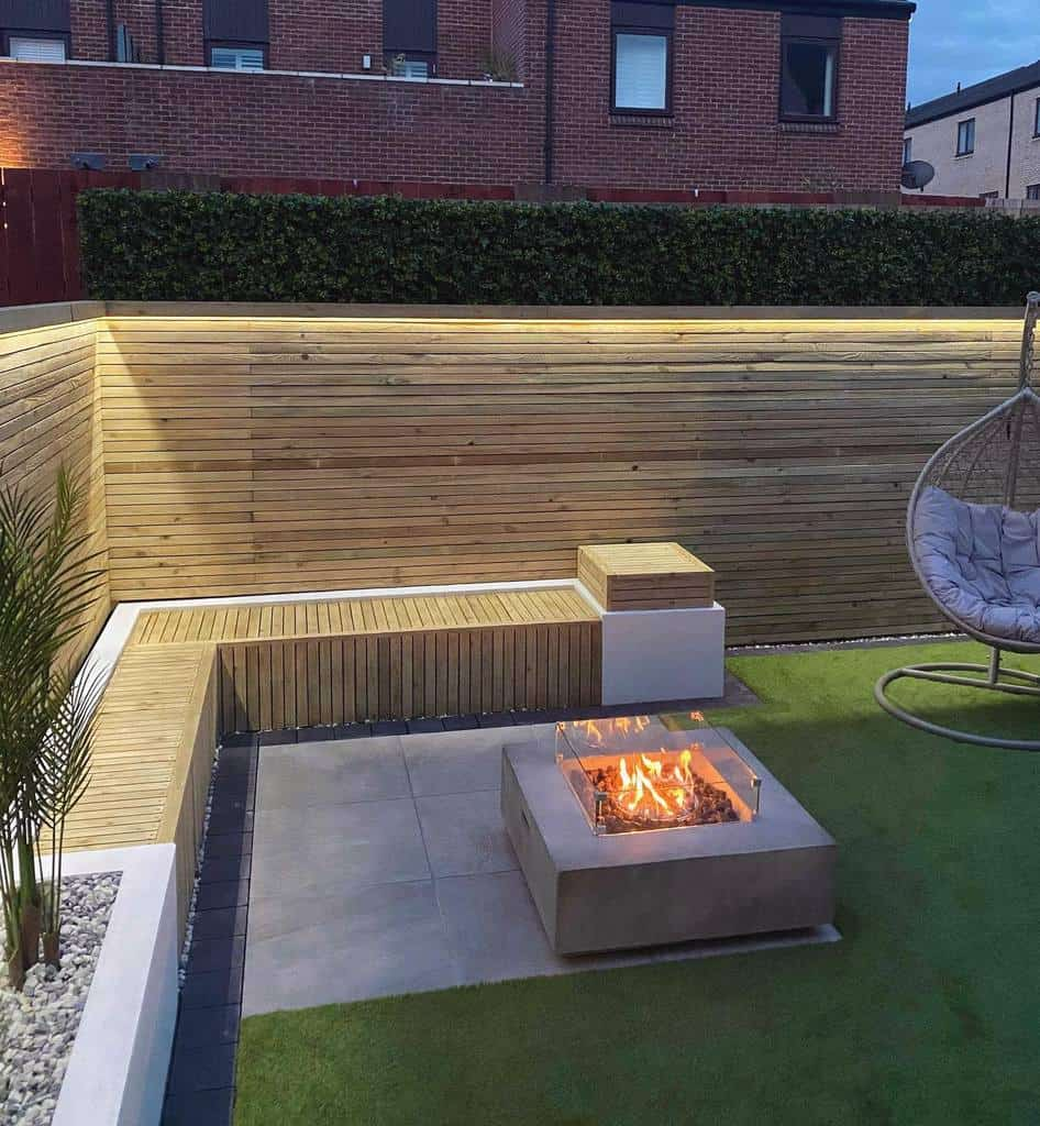 Modern Landscape Hardscaping Ideas -infinity_home2