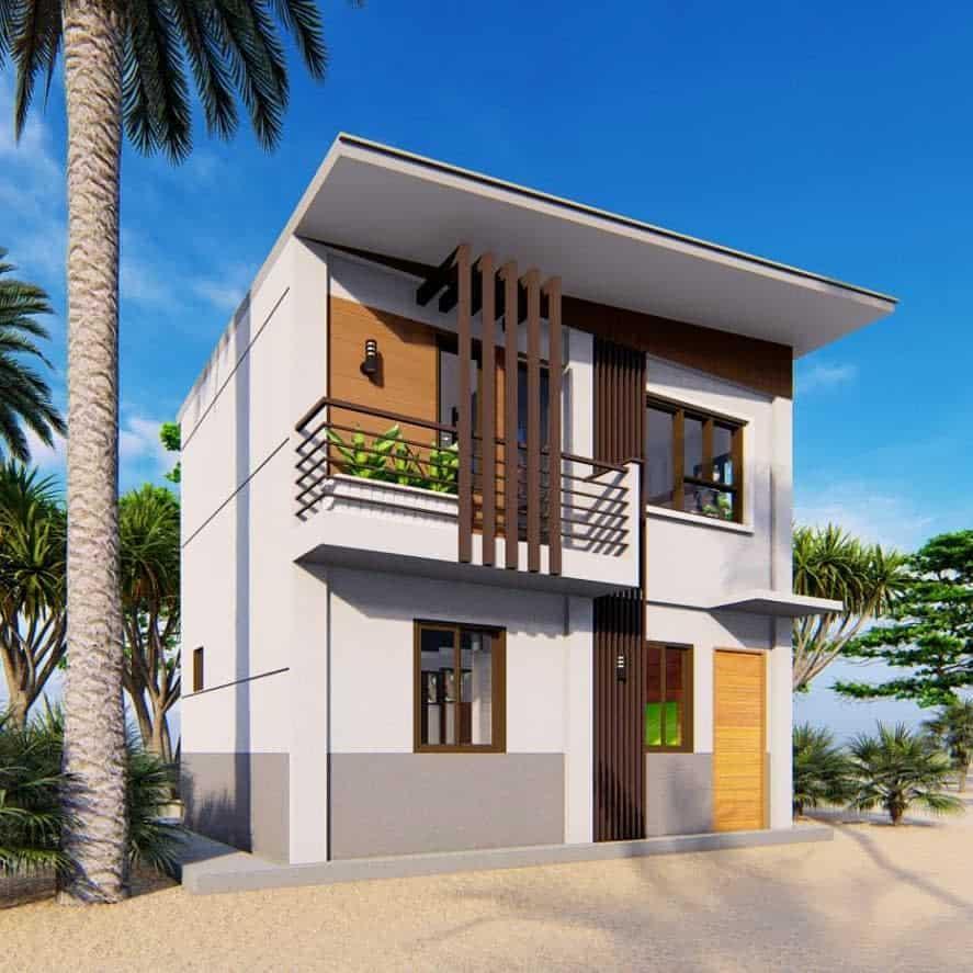 Modern Small House Ideas -barrioarchitect