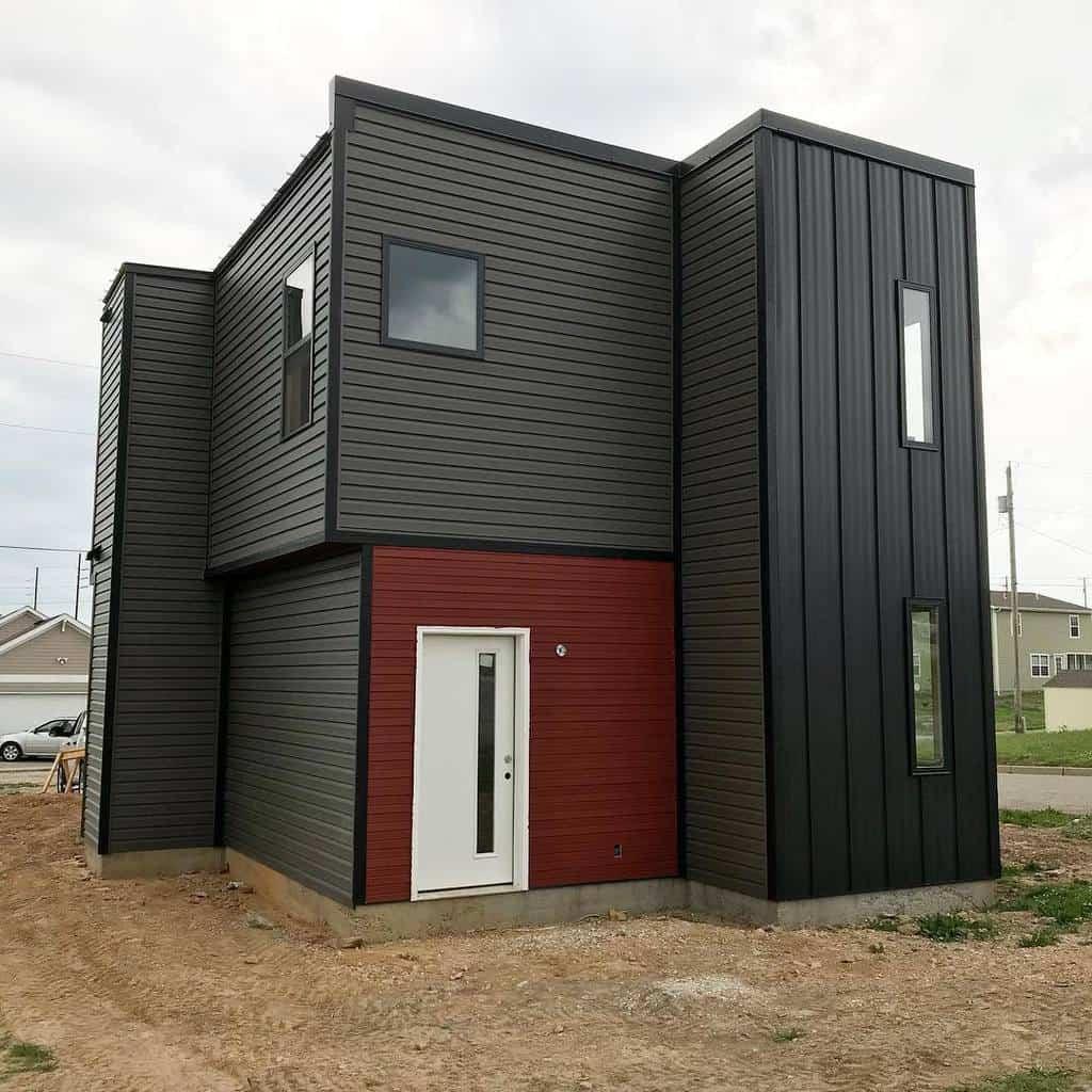 Modern Small House Ideas -harrismat33