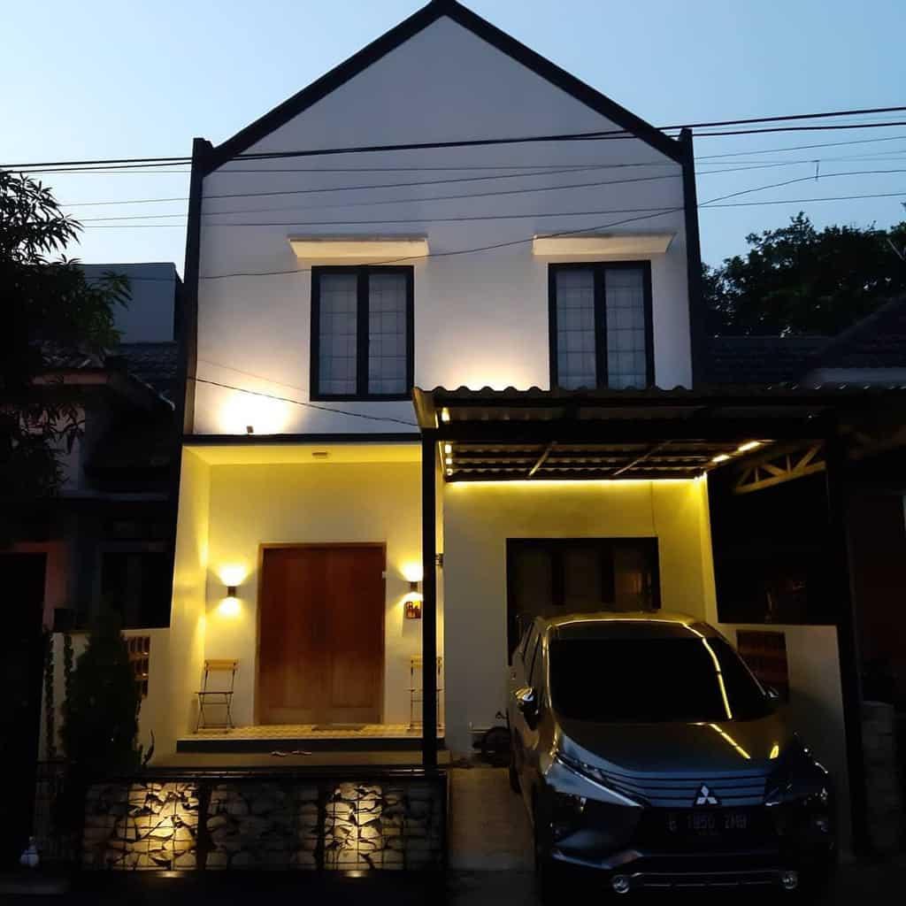 Modern Small House Ideas -karayuna.home