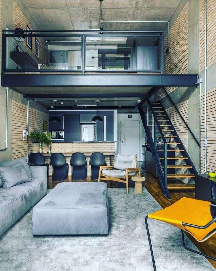Modern Small House Ideas -the_lofthouse_ireland