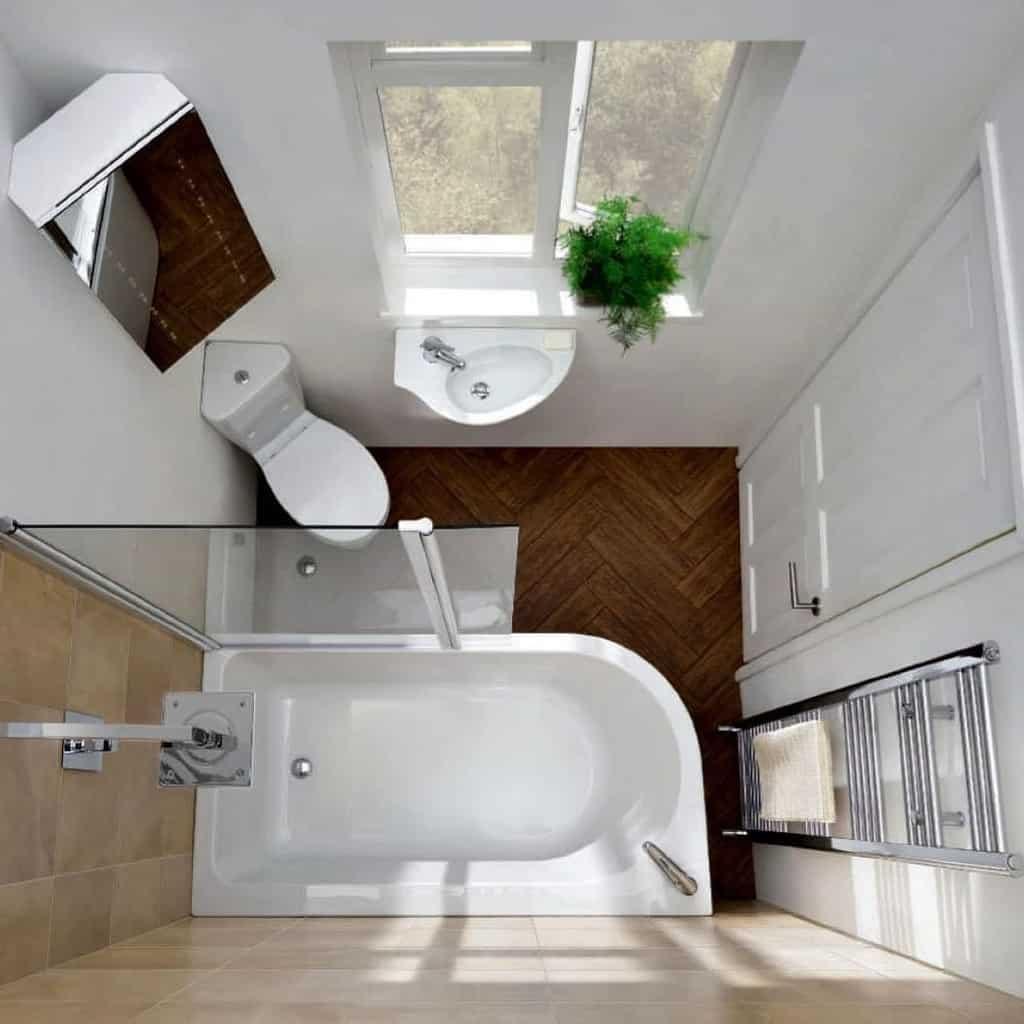 Cabinet Over The Toilet Storage Ideas -betterhomesupplies_uk