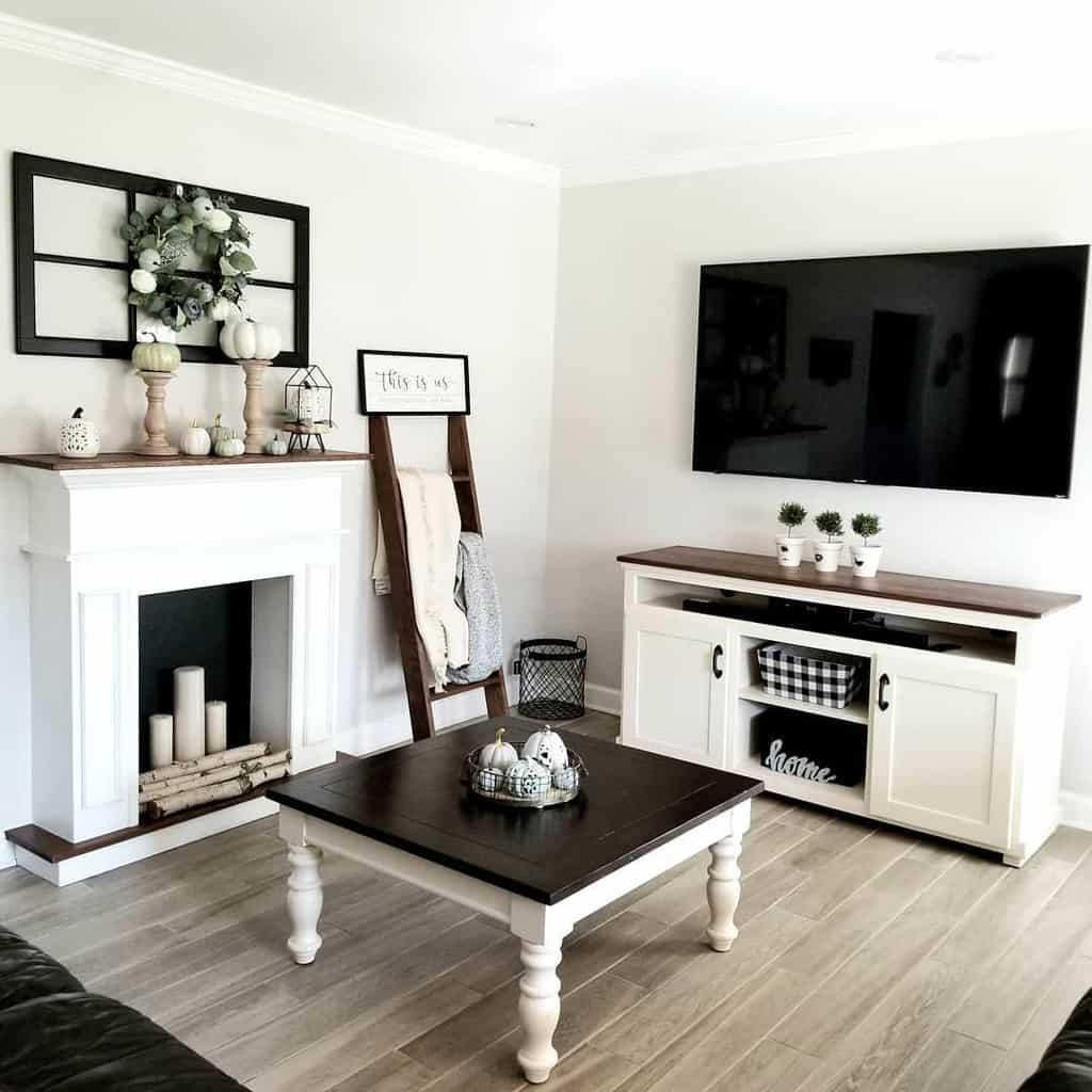 Painted Coffee Table Ideas -the.dcruz.casa