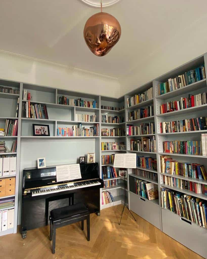 Piano Music Room Ideas -stala.antoniades.architects