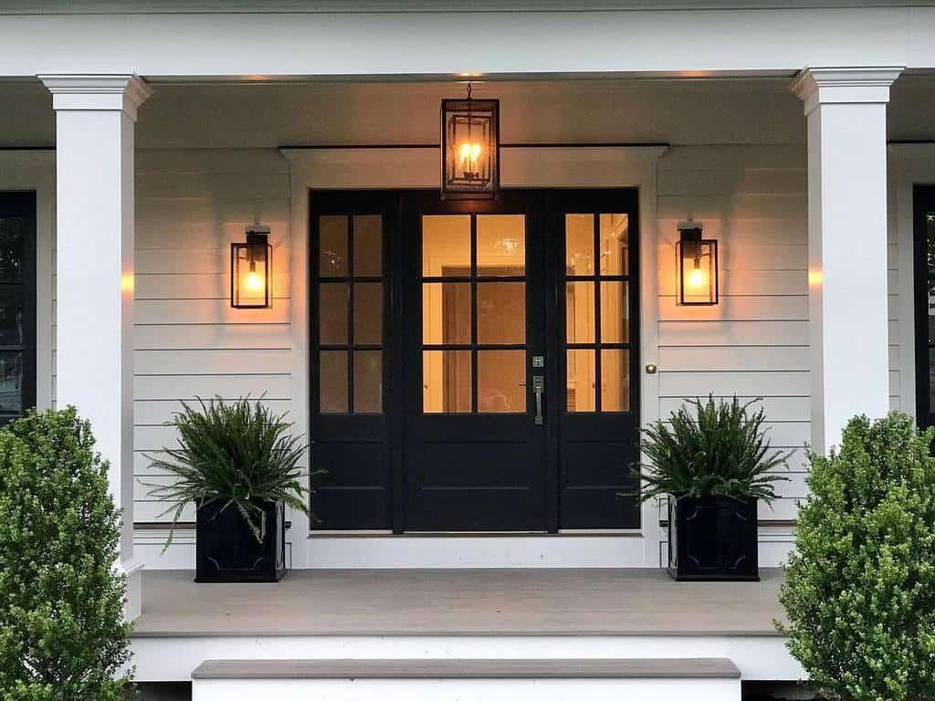 Plants Front Porch Decorating Ideas -jaclyn_picarillo_realtor06880