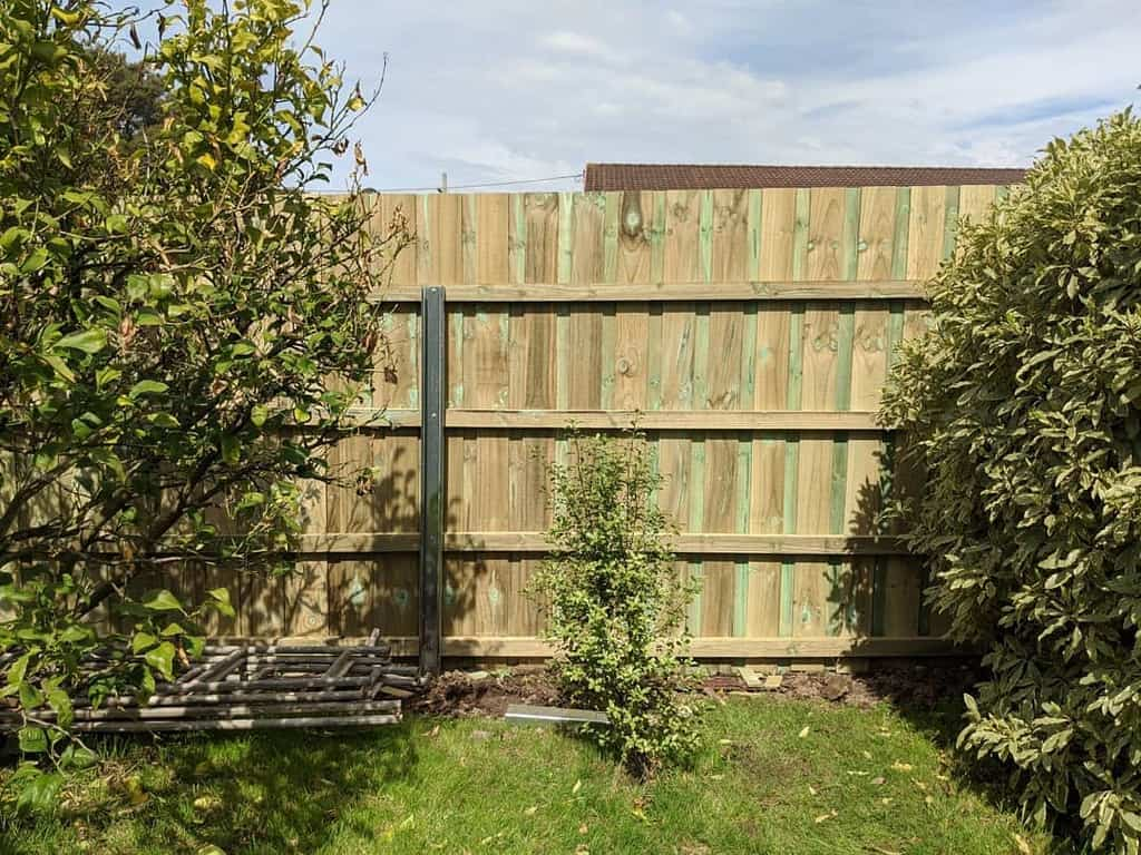 Privacy Pallet Fence Ideas -the_reno_life_