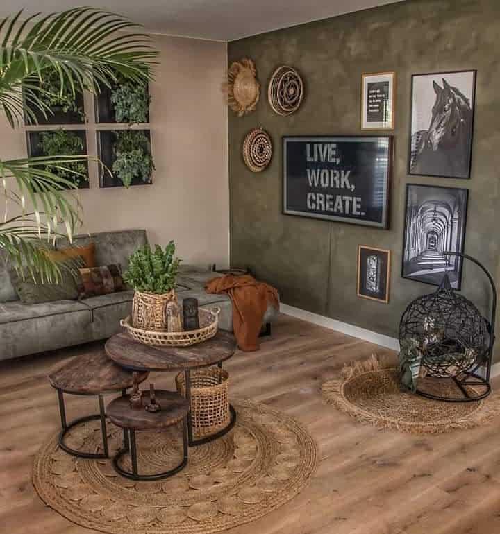 Rustic Coffee Table Ideas -bestdesignerofall