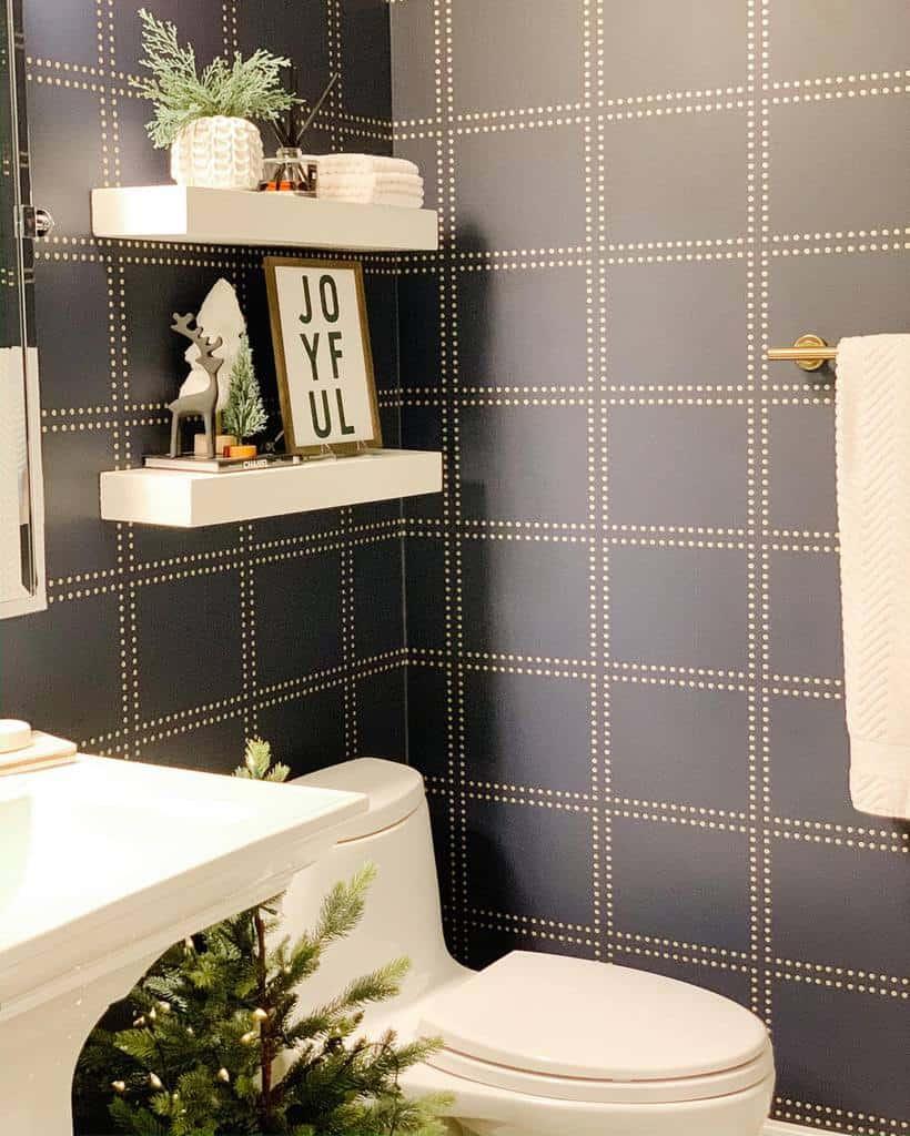 Shelves Over The Toilet Storage Ideas -apriljoy_ful