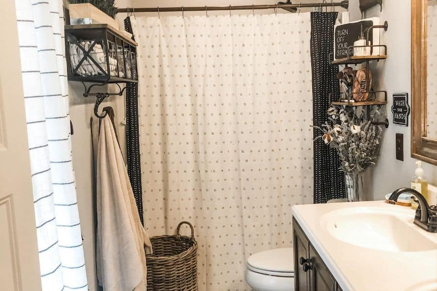 The Top 57 Shower Curtain Ideas