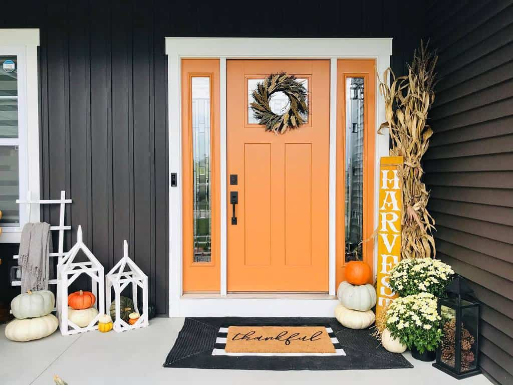 Sign Front Porch Decorating Ideas -its.so.darlene
