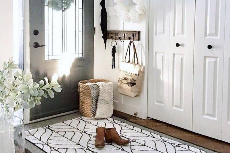 The Top 69 Small Entryway Ideas