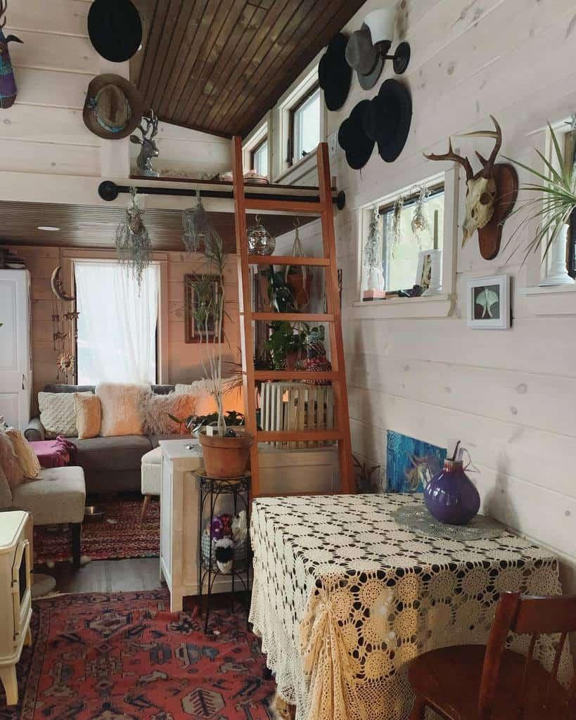 Small House Decor Ideas 3 -mytinylittlehouse