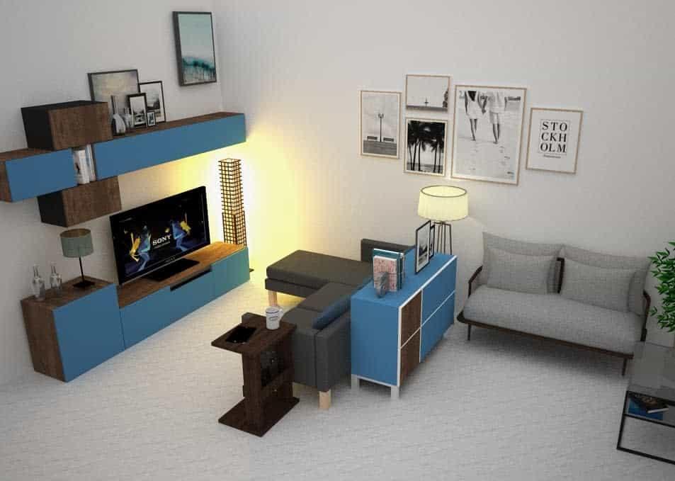 Small House Interiors Ideas -seto_501