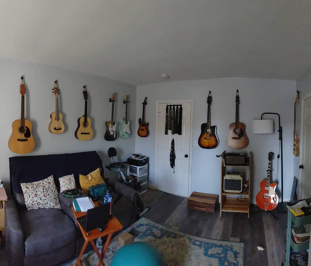 Small Music Room Ideas -pacorff