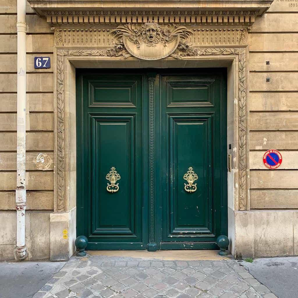 Traditional Front Door Ideas -doors_od
